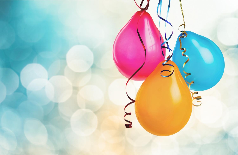 Balloon Celebration Party