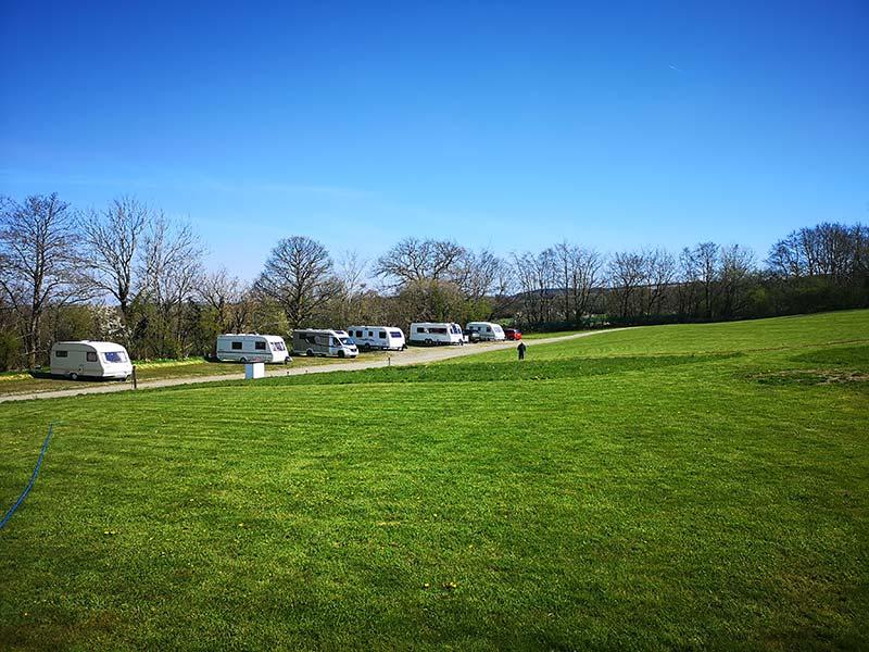 Dolcoed-Caravan-Camping
