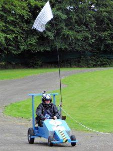 Go Cart Day race 02