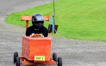 Go Cart Day Challenge