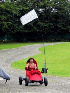 Go Cart Day 03