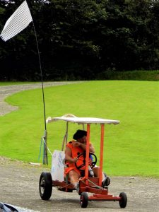 Go Cart Day 04